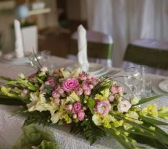 Bouquet table honneur mariage votre heureux blog photo - Bouquet de table pour mariage ...